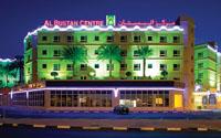 Фото отеля Al Bustan Centre & Residence 4* (Аль Бустан Центр энд Резиденс 4*)