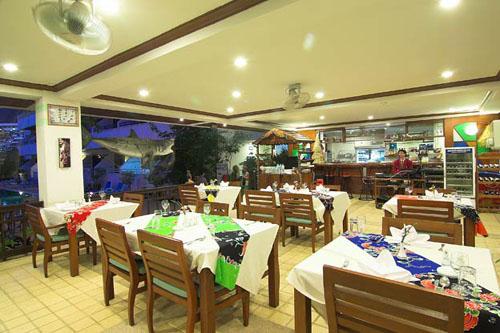 Фото отеля Karon Whale Resort Phuket 3* (Карон Вайл Резорт Пхукет 3*)