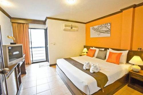 Фото отеля Arimana Hotel 3* (Аримана Отель 3*)