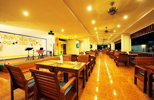 Фото отеля Baumancasa Karon Beach Resort 3* (Бауманкаса Карон Бич Резорт 3*)