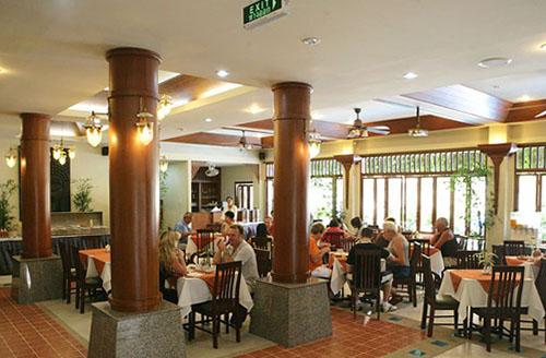 Фото отеля Poppa Palace 3* (Попа Палас 3*)