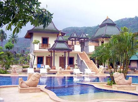 Фото отеля Coconut Beach Resort 3* (Коконат Бич Резорт 3*)