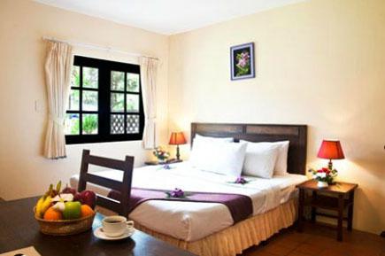Фото отеля Baan Karon Resort 3* (Баан Карон Ресорт 3*)