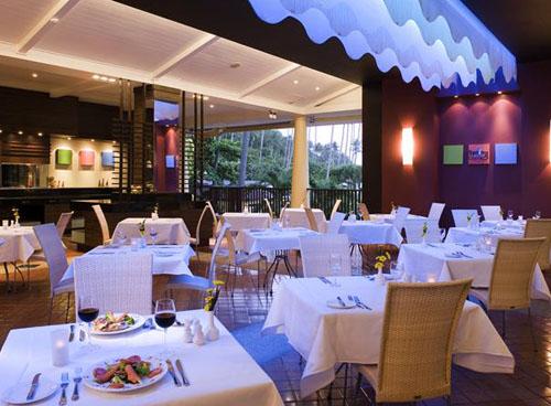 Фото отеля All Seasons Naiharn Phuket 3* (Ол Сизонс Найхарн Пхукет 3*)