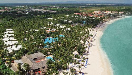 Фото отеля Melia Caribe Tropical 5* (Мелиа Кариб Тропикал 5*)