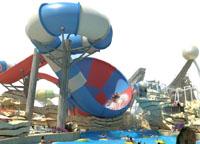 Фото аквапарка Yas Waterworld (Абу-Даби, ОАЭ)