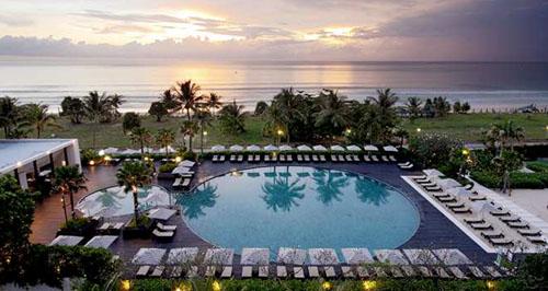 Фото отеля Hilton Phuket Arcadia Resort & Spa 5* (Хилтон Пхукет Аркадия Резорт энд Спа 5*)