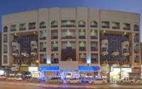 Фото отеля Fortune Pearl Hotel 3* (Фортуна Перл Отель 3*)