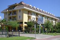 Фото отеля Seker Resort Hotel 3*+ (Шекер Резорт Отель 3*+)