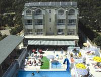 Фото отеля Erkal Resort Hotel 4* (Эркал Резорт Отель 4*)