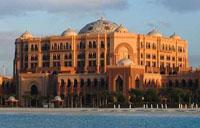 Фото отеля Emirates Palace 5* (Эмирейтс Палас 5*) - Абу-Даби, ОАЭ