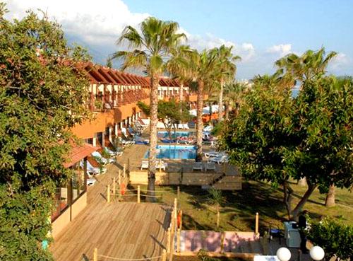 Фото отеля Banana Hotel 4* (Банана Отель 4*)