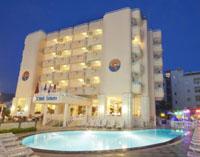 Фото отеля Selen Hotel 3* (Селен Отель 3*)