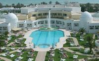 Фото отеля Tej Marhaba 4* (Теж Мархаба 4*)