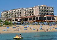Фото отеля Constantinos the Great Beach Hotel 5* (Константинос зе Грейт Бич Отель 5*)
