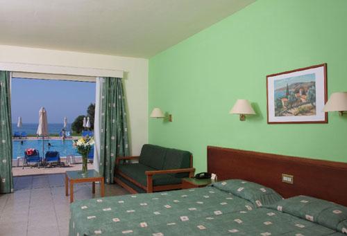 Фото отеля Panas Holiday Village 4* (Панас Холидей Виладж 4*)