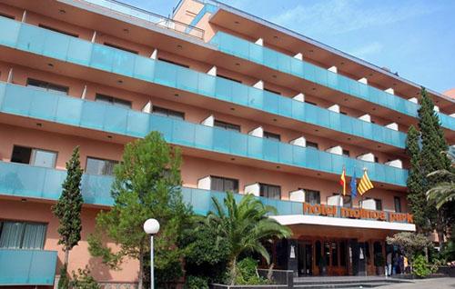 отели испании салоу бест отель