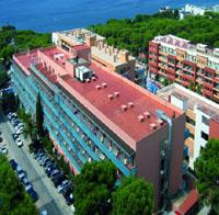 Фото отеля H.Top Molinos Park Hotel 3* (Эйч Топ Молинос Парк Отель 3*)