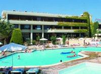 Фото отеля Kalithea Sun & Sky Hotel 3* (Калифея Сан энд Скай Отель 3*)