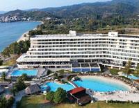 Фото отеля Porto Carras Sithonia Thalasso & Spa 5* (Порто Карас Ситония Талассо энд Спа 5*)