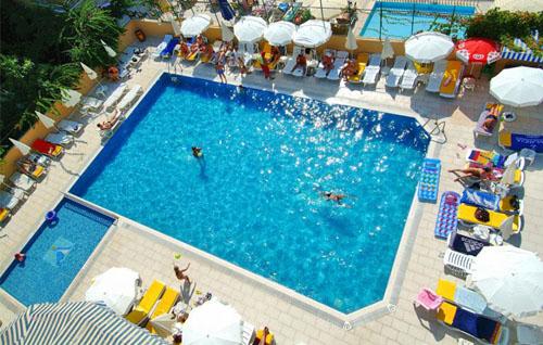 Фото отеля Hedef Kleopatra Golden Sun 3* (Хедеф Клеопатра Голден Сан 3*)
