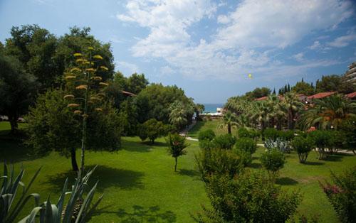 Фото отеля Melas Holiday Village HV1 (Мелас Холидей Виладж HV1)