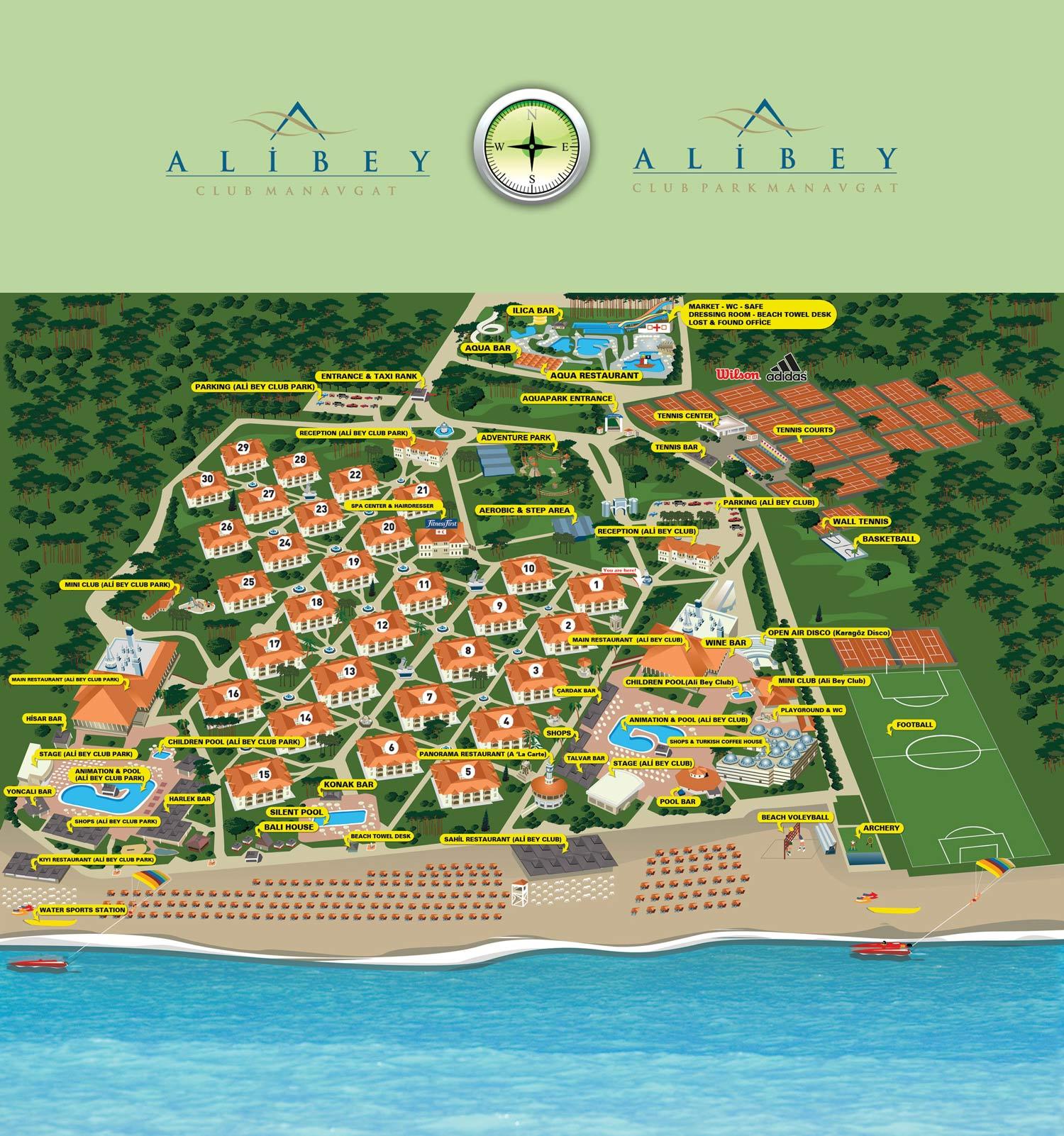 Отель Ali Bey Club Park Manavgat HV1 5* (Али Бей Клуб Парк ...: http://tourmania.com.ua/hotels/turkey-hotels/side-hotels/4272-ali-bey-club-park-manavgat-hv1-5-hotel-turciya-kizilagac.html