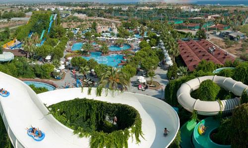 Фото отеля Ali Bey Club Manavgat HV1 5* (Али Бей Клуб Манавгат HV1 5*)