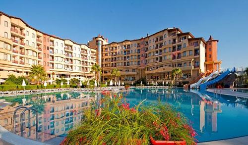 Фото отеля Bella Resort Hotels 5* (Белла Резорт Отель 5*)