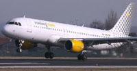 Фото - Самолет авикомпании Vuling