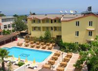 Фото отеля More Hotel 3* (Море Отель 3*)
