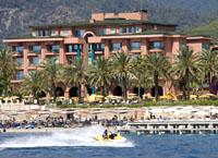 Фото отеля Fantasia Hotel De Luxe 5* (Фантазия Отель Де Люкс 5*)