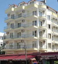 Фото отеля Asli Hotel 3* (Асли Отель 3*)