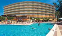 Фото отеля Medplaya Hotel Calypso 3* (Медплайя Отель Калипсо 3*)