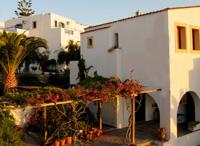 Фото отеля Hersonissos Village Hotel & Bungalows 4* (Херсонисос Виладж Отель энд Бунгало 4*)