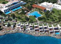 Фото отеля Elounda Beach Hotel & Villas 5* (Элунда Бич Отель и Виллы 5*)