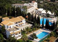 Фото отеля Magna Graecia Hotel 4* (Магна Греция Отель 4*)