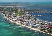 Фото - Остров Амбергрис Кайе (Белиз)