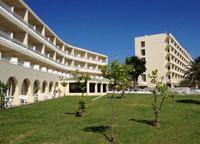 Фото отеля Messonghi Beach Hotel & Resort 3* (Мессонги Бич Отель энд Резорт 3*)