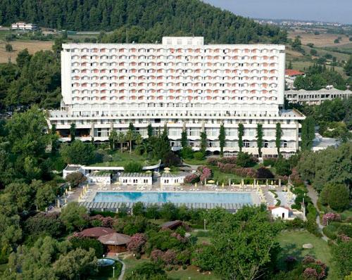 ���� ����� Athos Palace Hotel 4* (���� ����� ����� 4*)