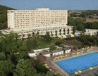 Фото отеля Athos Palace Hotel 4* (Атос Палас Отель 4*)
