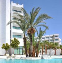 Фото отеля Margadina Hotel 3* (Маргадина Отель 3*)