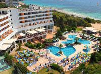 Фото отеля Melissi Beach Hotel 4* (Мелисси Бич Отель 4*)
