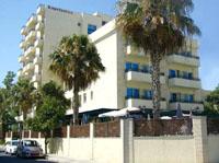 Фото отеля Kapetanios Limassol Hotel 3* (Капетаниос Лимассол Отель 3*)