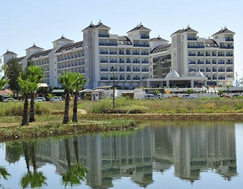 Фото отеля Lake & River Side Hotel & Spa 5* (Лейк Ривер Сиде Отель энд Спа 5*)