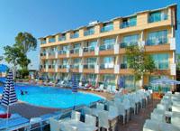 Фото отеля Aperion Beach Hotel 4* (Аперион Бич Отель 4*)