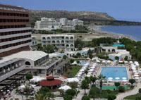 Фото отеля Louis Colossos Beach 4* (Луис Колоссос Бич 4*)