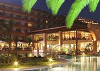 Фото отеля Oceanis Hotel Rhodes 4* (Океанис Отель Родос 4*)
