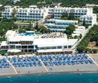 Фото отеля Sunshine Crete Beach 4* (Саншайн Крит Бич 5*)