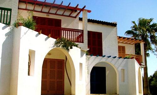 Crown Resorts Henipa 3 Ларнака Кипр отзывы и цены на туры